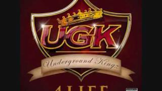 Ugk - Texas Ave Interlude