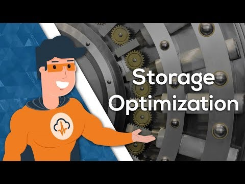 Storage Optimization Solutions | Becoming an IT Superhero