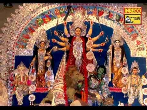 Hei Maa Durga - Subhas Chakraborty