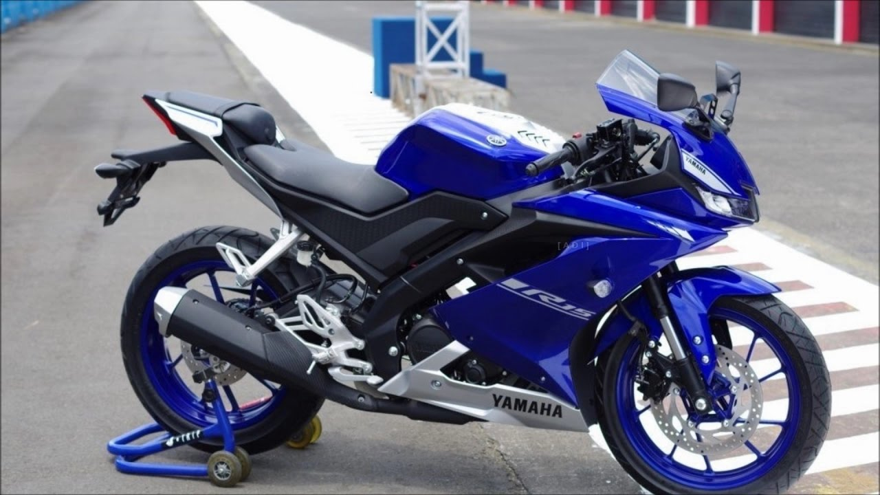 Yamaha yzf r15 v30 price in india specifications review for Yamaha r15 v3 price philippines