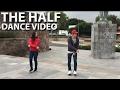 THE HALF - DJ SNAKE | SIBLINGS DANCING (CAROLINA & EDSON GARCIA)