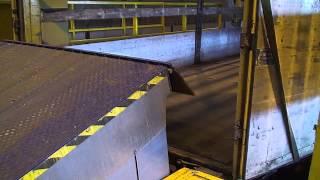 Производство лифта OTIS NEVA