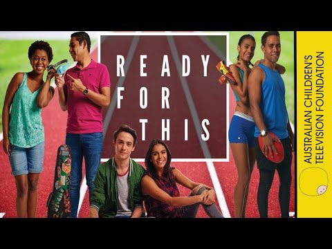 Ready For This - Series Trailer
