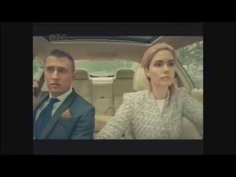 Павел и Агата Прилучные в рекламе нового смартфона «Lenovo Moto X Force»