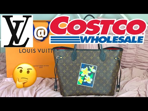 Louis Vuitton Bags At Costco?! Former LV Employee Exposes Costco's Shady History Of