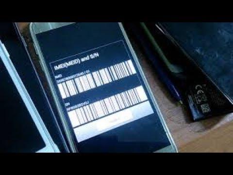 Samsung S6 y S7 Sin IMEI y Sin SN o IMEI Corrupto 356000000000006 Solución By Z3x y Optopus