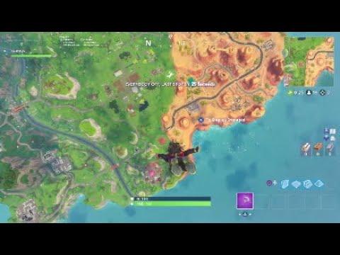 NEW Fortnite Win Glitch Kick Everyone Out  (Still Working)