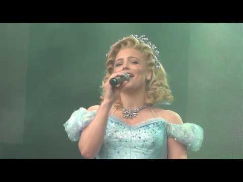 West End Live 2017 - Willemijn Verkaik & Suzie Mathers - For Good (Wicked)