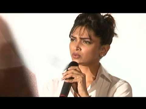 Download Deepika Padukone turns fitness Guru