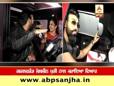 Arya Babbar gifts modified Thar to the love of his life!