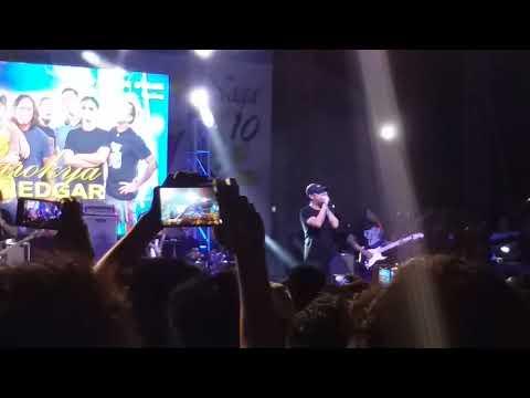 Parokya ni edgar live in City of Naga Cebu 2017(1)