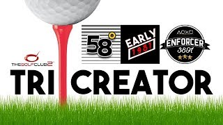 The Golf Club 2 - Tri-Creator Saturday Gameplay