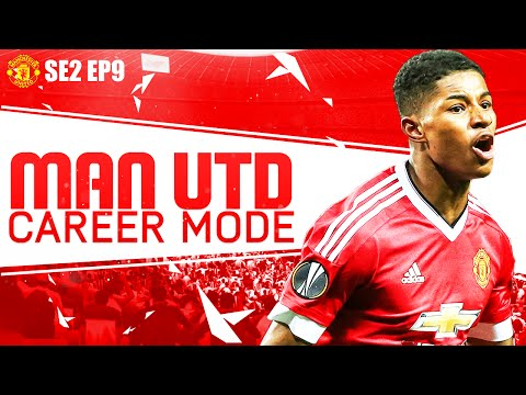 FIFA 16 Man United Career Mode: Chat Shit, Bang Young Boys BSC! SE2 EP9