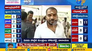 YCP Clean Sweeps Nellore