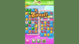 Candy Crush Jelly - Level 153 - Nivel 153 - no boosters