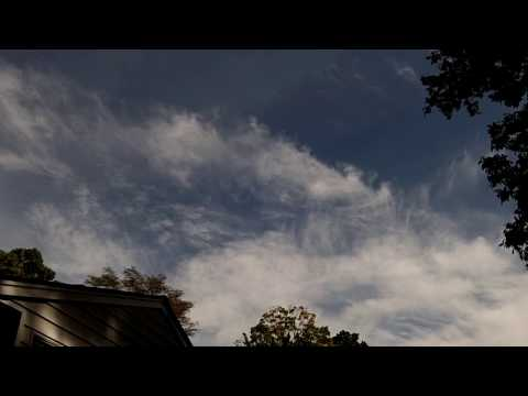 Weather Share September 9th 2013 clouds