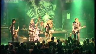 Mad Sin - Communication Breakdown live