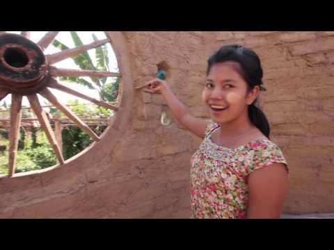 NEED Myanmar - Katy Perry's Fireworks Lip Dub