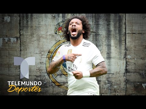 El berrinche que pondr�a a Marcelo fuera del Real Madrid | La Liga | Telemundo Deportes