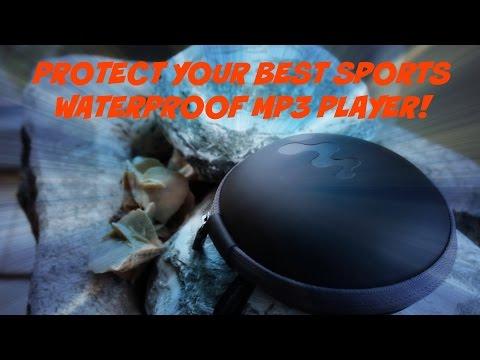 Sony Case for Waterproof Sports Walkman (NWZ-WS610 / WS270 series)