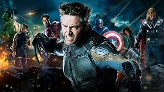 hugh jackman wants wolverine to join the avengers onscreen ign news
