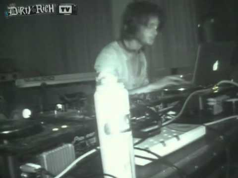 The Dirty Rich TV - Live @ The Mansion (6) New Year's Eve Party 2010 (DJ Special)