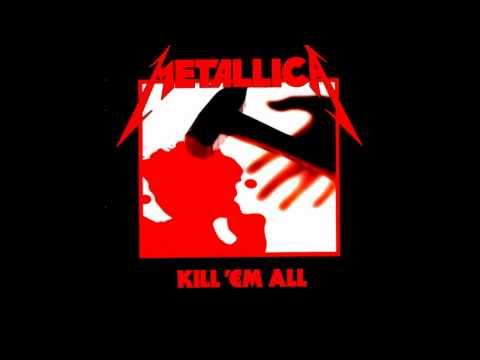Metallica - Hit The Lights (HD)