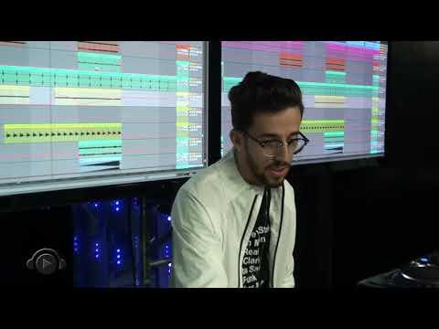 BRUNO FURLAN - PRODUÇÃO MUSICAL @ DJ BAN EMC