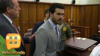 ¡Lamentablemente Pablo Lyle no obtuvo el permiso de la jueza para viajar a México! | Ventaneando