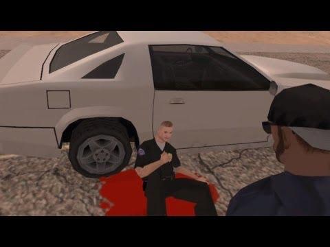 High Noon - GTA: San Andreas Mission #92