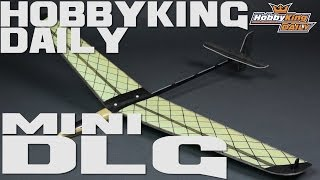 HobbyKing Daily - Mini DLG