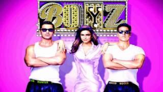 Jhak Maar Ke- Desi BOYZ  Lyrics*FULL SONG* Ft. Akshay Kumar, John Abraham (2011)