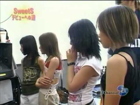 [TV] SweetS - TV Documentary (Channel-A 2003.08.28)