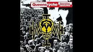 Queensrÿche - Operation: Mindcrime Full Album