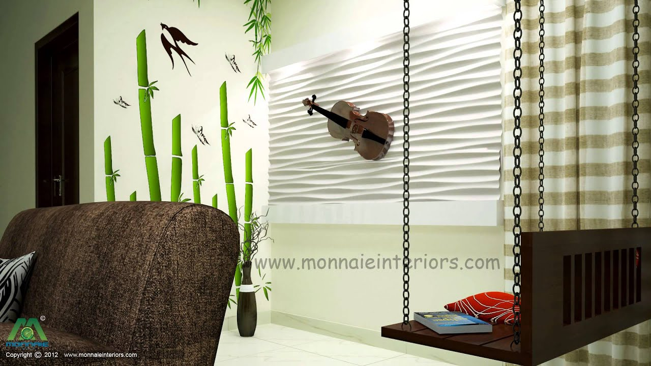 Interior Designers In Kerala, Interior Decorators In Cochin Kerala Monnaie  Interiors   YouTube