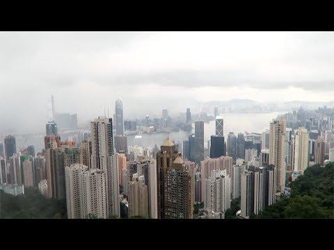 UCLA Travel Study: Hong Kong