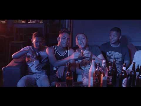 Rehefa Miaraka Aminy - Tobi Martiora Feat. Ali One Jah (Clip Officiel)