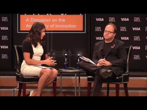 The democratization of technology: A discussion on the accessibility of innovation