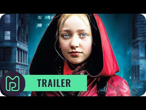 INVISIBLE SUE Trailer Deutsch German (2019) Exklusiv