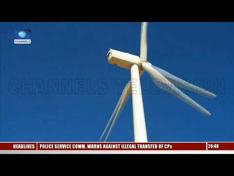 Renewable Energy: What Nigeria Is Doing To Meet Target Pt.2 |Earthfile|