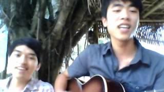Tuyết Yêu Thương ( Guitar cover )