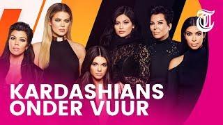 Kardashians in opspraak na 'kapen' Oscaruitreiking