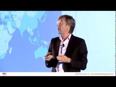 One World.One Company. - Fredrik Haren