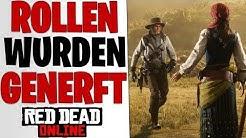 WURDEN DIE ROLLEN GENERFT ? - Alles Gute & Schlechte im Update | Red Dead Redemption 2 Online