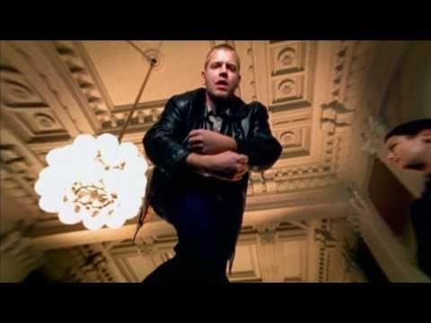 Die Firma (feat. Gentleman) - Das neue Jahrtausend (Official Video)