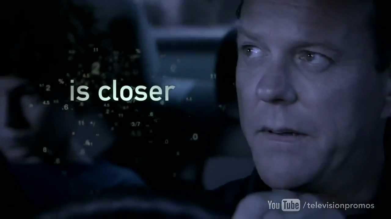 Download Watch the Touch Season 2 Episode 5 Promo: 'Eye to Eye' (HD)