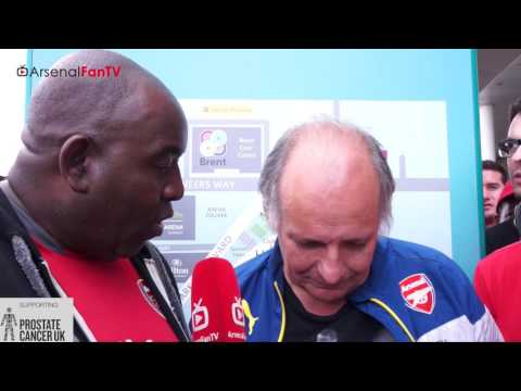 Arsenal v Chelsea (4-1 Pens) | Nice Win But The Real Stuff Starts On Friday! Warns Claude