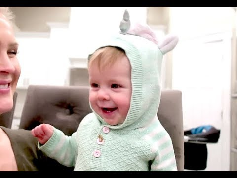 Download Youtube: 9 Month Old Baby Unicorn!!