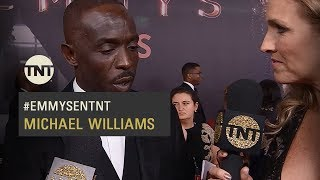 EMMYS | The Night Of - Michael Williams