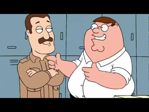 Гриффины Family Guy  Лучшие моменты #7  Питер потолстел  16+